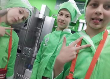 Какие города профессий для детей есть в Москве?