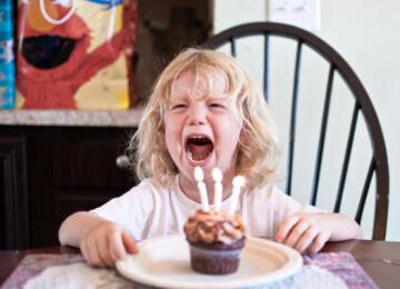 Как преодолеть кризис 3 лет у ребенка