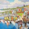 Часть 3. РАСЦВЕТ ДРЕВНЕРУССКОГО ГОСУДАРСТВА. Крещение Руси