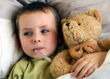 Высокая температура: советы доктора Комаровского