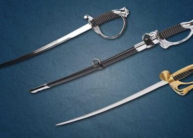 Самое древнее оружие
