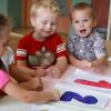Развитие математических способностей детей дошкольного возраста через игровую деятельность