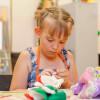 Как научить детей благотворительности?