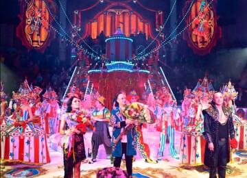 Где в Москве сходить с детьми на цирковые представления и шоу