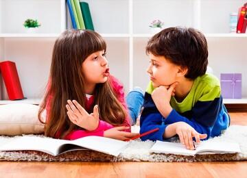 Коммуникативное развитие дошкольников: задачи и особенности