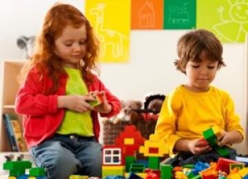 Как развивать познавательные процессы у ребенка