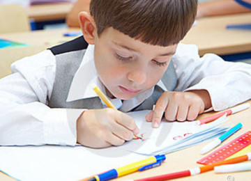 Методика «Кактус»: для младших школьников