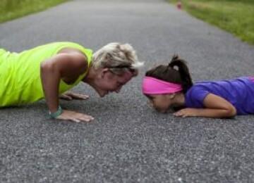 Советы родителям по спортивному воспитанию детей