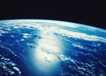 Гидросфера – все воды Земли