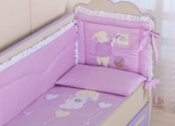 Детское постельное белье правила выбора, таблицы размеров, составы комплектов