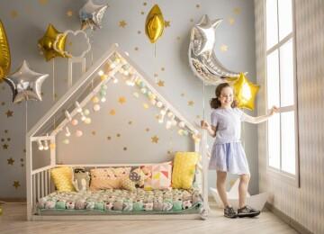 Как выбрать обувь ребенку до 1 года