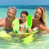 Где лучше провести отдых на море с детьми