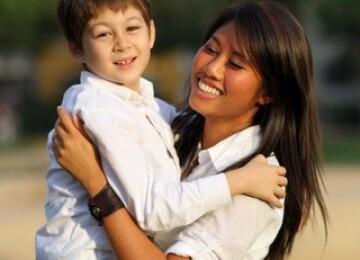 Одна няня для нескольких детей: плюсы и минусы