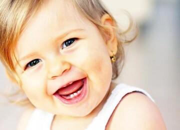 Развитие и особенности положительных эмоций у ребенка