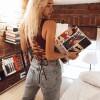 Катя Мезенова – блогер, модель, фотограф