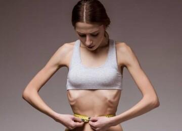 Подростковая мания похудения. Как предостеречь дочь от анорексии?