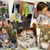 Пасха 2021 на карантине: как знаменитости с детьми встретили праздник
