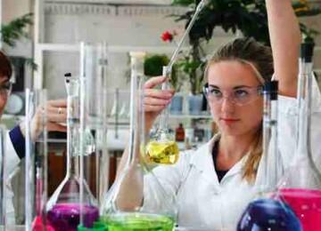 Химик кто это такой. Описание профессии, особенности работы