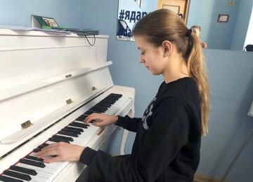 Репетиторы по игре на фортепиано