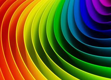 Как расшифровать цвета детского рисунка