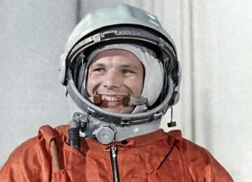 Кто из людей первым совершил полёт в космос