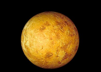 Какие космические аппараты исследовали Венеру
