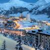 Почему лыжники любят Андорру