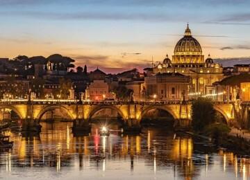 Где находится Ватикан