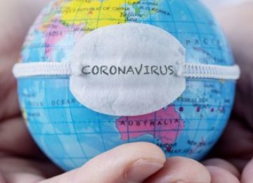 Что надо знать и как рассказать детям о коронавирусе