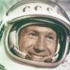 Кто первым из людей вышел в открытый космос