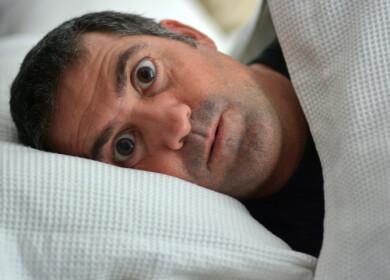 Почему ученые советуют спать вместе с младенцем