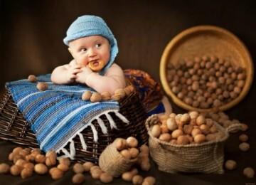 Зима близко – как укрепить иммунитет ребенка