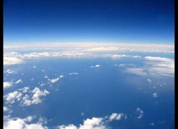 Атмосфера — воздушная оболочка Земли