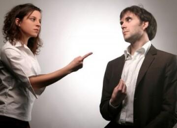 Почему мы ссоримся и как перестать это делать