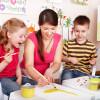 Топ-15 идей, как развлечь детей 3-6 лет не выходя из дома