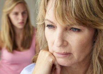10 вещей, за которые мама не должна себя винить