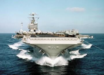 Можно ли потопить современный авианосец