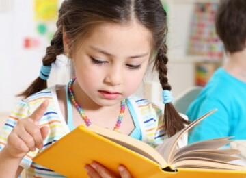 Как научить детей 4-6 лет читать: книги, упражнения и советы