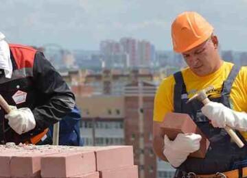 Каменщик кто это такой, требования к профессии и ее особенности
