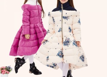 Подростковая мода 2020 для девочек