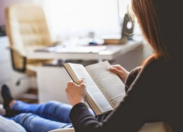 Как подружить подростка с книгой: полезные советы