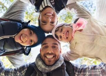7 признаков того, что вы отличные родители — мнение психолога