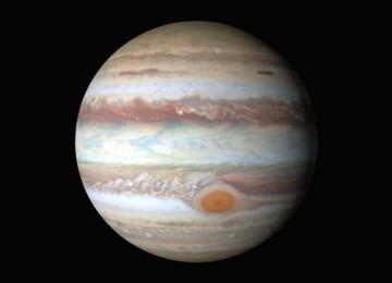 Описание планеты Юпитер и интересные факты о ней