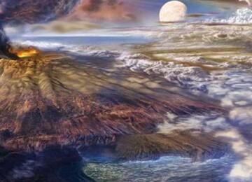 Когда на Земле зародилась жизнь