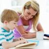 Изучаем с ребенком безударные и ударные звуки, учимся проверять орфограммы