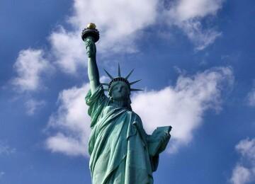 Какую скульптуру называют символом Америки