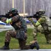 Как устроиться в спецназ? Какие навыки нужны? Особенности профессии