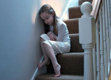 Насилие, пережитое в детстве, и его последствия