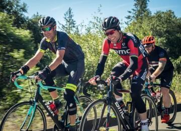 Что такое велоспорт