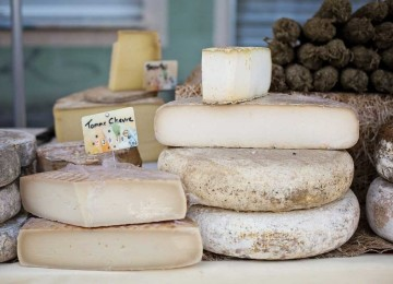 Сколько в мире сортов сыра